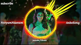 Imaikkaa Nodigal   Neeyum Naanum Anbe Song   Vijay Sethupathi, Nayanthara   Hiphop Tamizha
