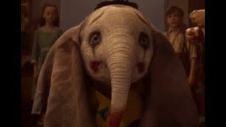 Dumbo Preview By Disney | Trailer Reaction