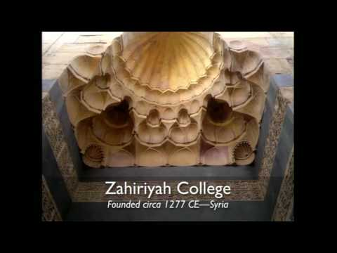The Secular and the Sacred in Higher Education -- Shaykh Hamza Yusuf & Dr. John Sexton