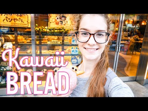 Exploring Ueno | Day 3 in Japan