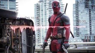 DMX X Gon 39 Give It To Ya OST Deadpool