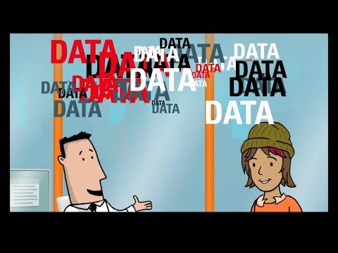Journey to Modern Marketing – Episode 8: Data Management