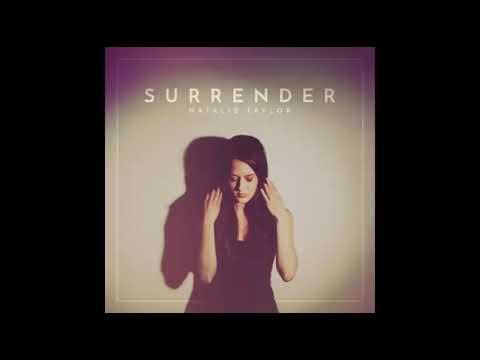natalie taylor - surrender (slowed down version)