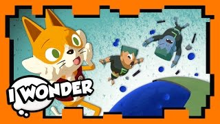 I Wonder - Episode 4 - Planet Stampy! - Stampylonghead (Stampy Cat) & Wizard Keen - WONDER QUEST thumbnail