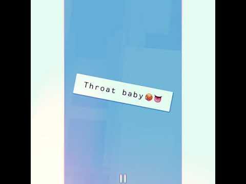 Funimate(throat baby👅) - YouTube
