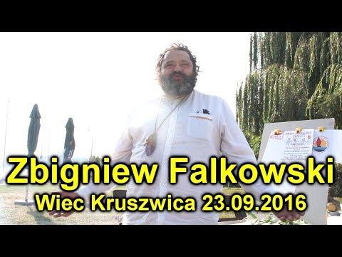 Zbigniew Falkowski - O energi Serca