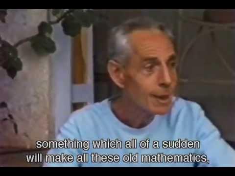 Satprem, Man After Man (French with English subtitles)