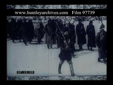 New Russian Government, 1910s - FIlm 97739