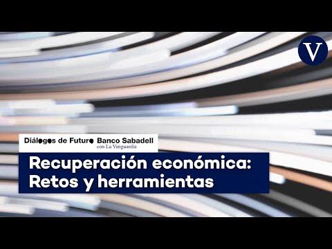 Diálogos de futuro Banco Sabadell con La Vanguardia