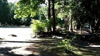 Potlatch State Park - Potlatch WA - Review