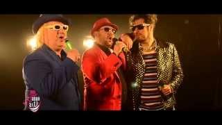 """Tango Party - Backstage de video clip """"Salud, Dinero y Amor"""""""