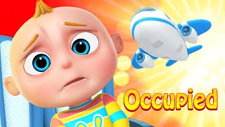 Occupied (New Episode) - TooToo Boy | Videogyan Kids Shows | Cartoons For Kids | Funny Comedy Series