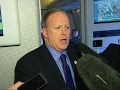 Spicer: Trump Seeks 20% tax on Mexican imports