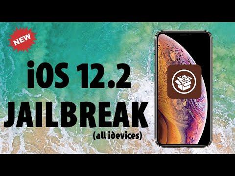 iOS 12 Jailbreak - Jailbreak iOS 12 1 4 - How to install Cydia iOS 12 1 4  (2019)