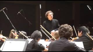 Haydn Symphony no. 86, mvt. 4 (Finale: Allegro con spirito)