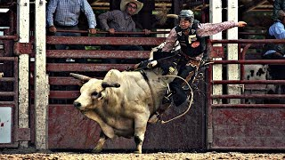 Gambar cover One Hell of a Ride || Bull Riding Music Video