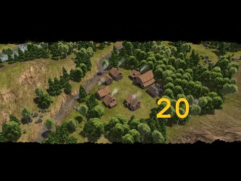 Long Plays Banished #20 -- Northern Town