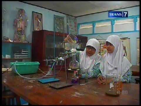 Sma Muhammadiyah  Babat Redaksi Trans  Juara Ispo