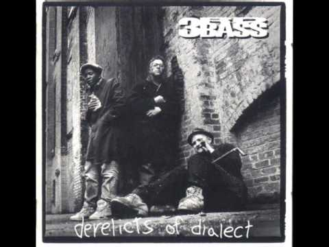 3rd Bass  Derelicts Of  Dialect Full Album *1991*