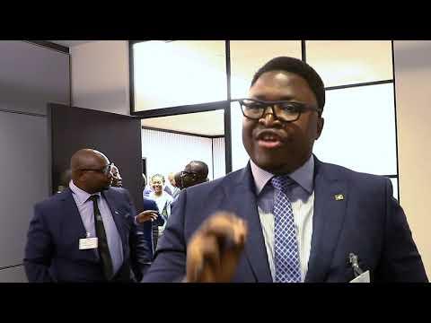Uk-Sierra Leone Investment Forum