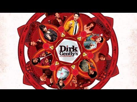 Dirk Gently Staffel 2 hat mein Herz gebrochen
