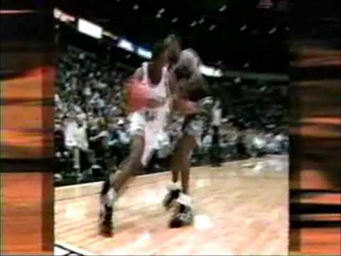NBA Inside Stuff - Jam Session - March 12 1994