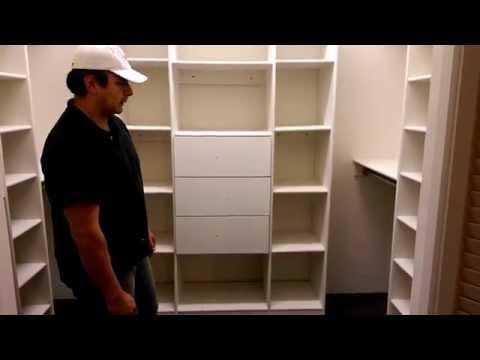 Ideas Para Closets