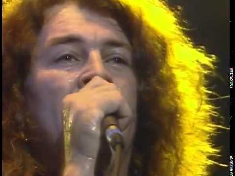 Ian Gillan, Live, 1990