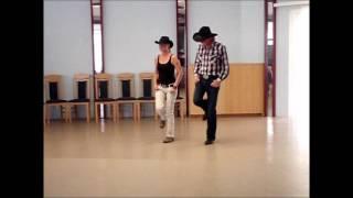 reggae cowboy line dance.wmv