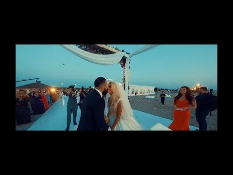 Getoar Selimi & Marina Vjollca (Wedding official )
