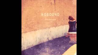 Nosound - I Miss The Ground (Instrumental)