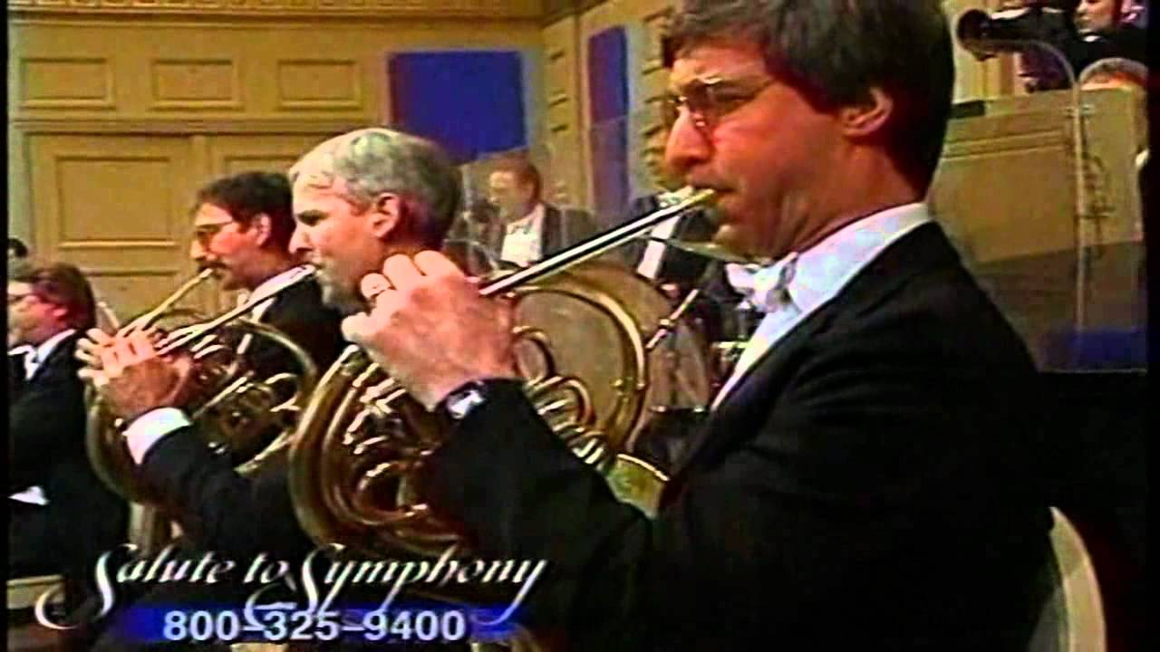 The most memorable times classical music was used in sport