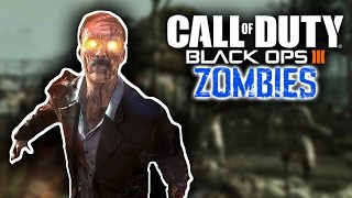 IM A COWARD AND A PUSSY! - Call Of Duty Black Ops 3 ZOMBIES! - Random Crap Fridays