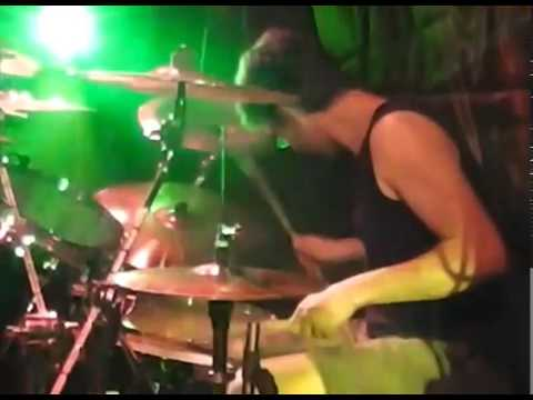 Over your Threshold - Obscure Mind Stasis (Beni Merl Drum Cam)