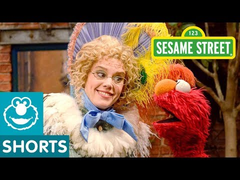 Sesame Street: Elmo's Nursery Rhyme with Kate McKinnon
