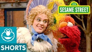 Sesame Street: Elmo's Nursery Rhyme with Kate McKinnon
