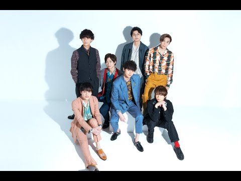 Kis-My-Ft2 / 9th Overture(「BEST of Kis-My-Ft2」Teaser)