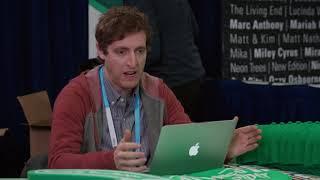 Silicon Valley: Richard gets Jealous thumbnail