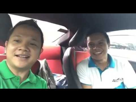 Anthony Tare - Car Achiever From Bohol..power Talaga...Totoo
