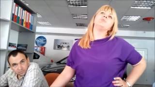 """Секс и гарантия Hyundai. Хочешь секса? Директор Богдан Авто Кривой Рог хорошо """"хюндай""""т!!!"""
