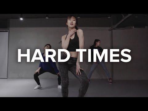 Hard Times  Paramore  Jin Lee Choreography