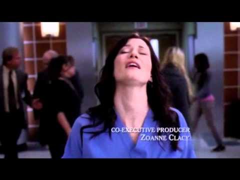 Breathe - Grey's Anatomy, The Music Event