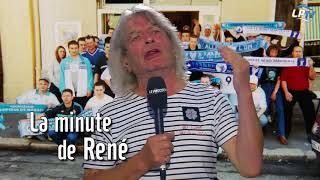 La minute de René : le coup de gueule de René contre le mercato !