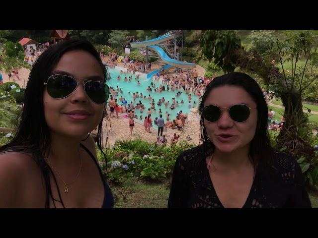 Verão em Curitiba - Estância Ouro Fino