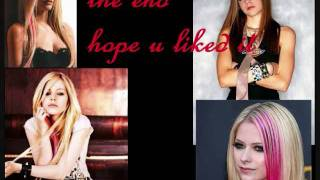 avril lavgine lyrics