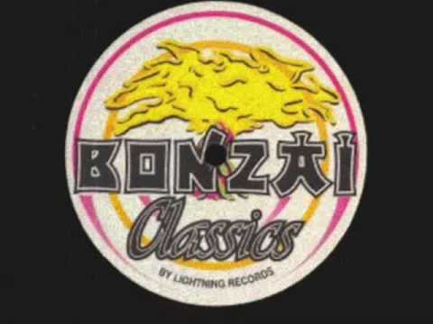 BONZAI RECORDS (1993) no man's land)))AA(((Low frequency