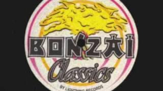 BONZAI RECORDS (1993) no man