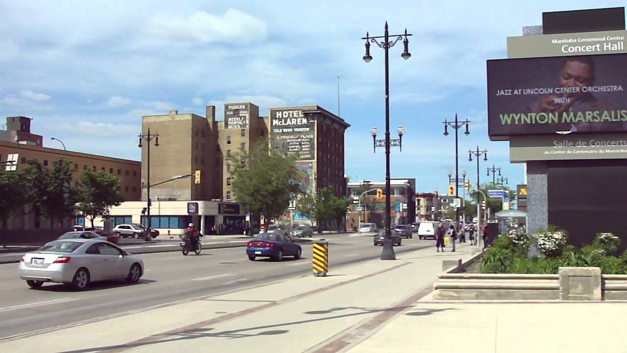 Winnipeg Beach Restaurants