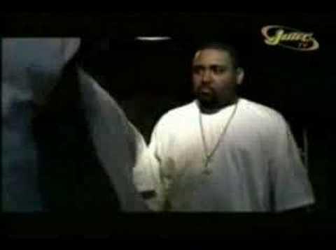 Bizzy Bone & Tech N9ne - Thugz Cry REMIX