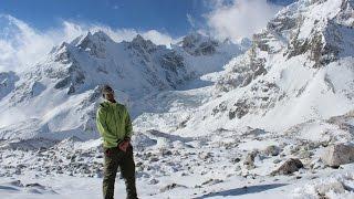 Mount Manaslu 16 Day 170 km Trek through Nepal